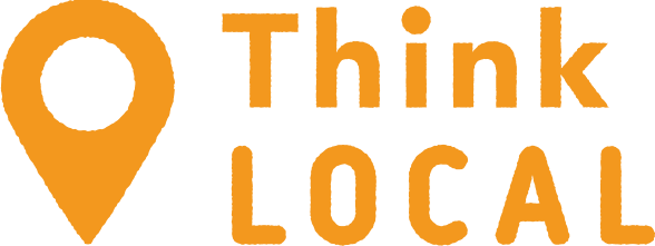 大丸京都店 Think Local