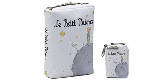 Le Petit Book