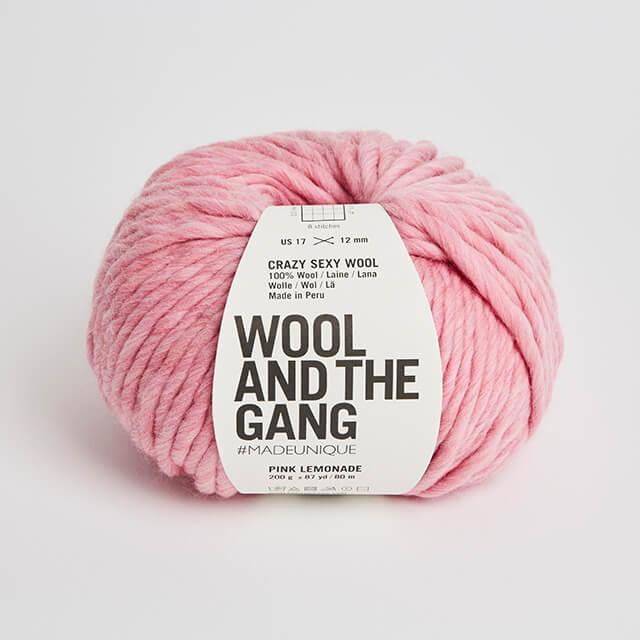 ウール アンド ザ ギャング
