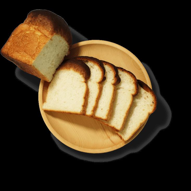 食パン「マーチひと山」
