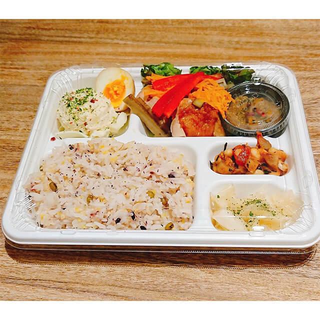 free dining food チムチム