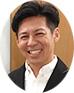 NPO法人 ファザリング・ジャパン関西 理事長 篠田厚志氏
